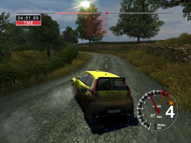 04 Colin McRae Rally 04