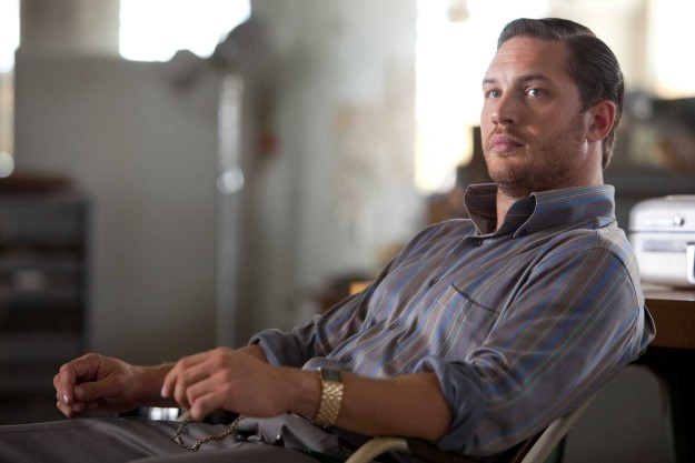 TOM HARDY as Eames in Warner Bros. PicturesÕ and Legendary PicturesÕ sci-fi action film ÒINCEPTION,Ó a Warner Bros. Pictures release.