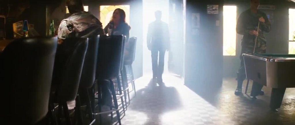 2 Tony's Entrance