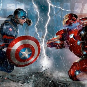 Civil War Promo 2