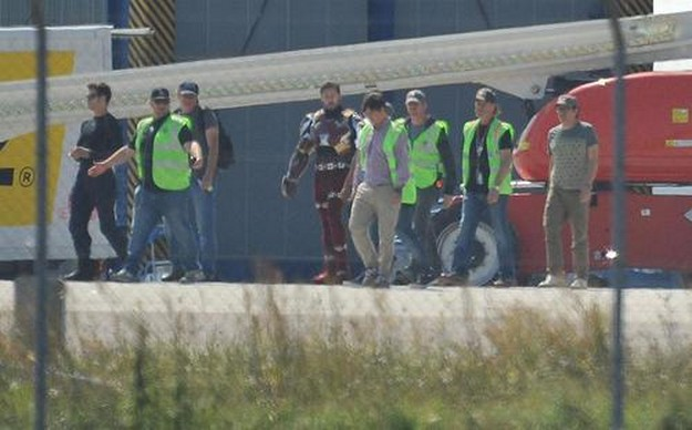Civil War SEt Phots