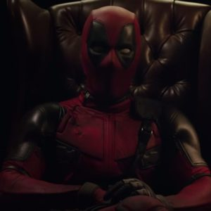 Deadpool Fragman Fragman 2