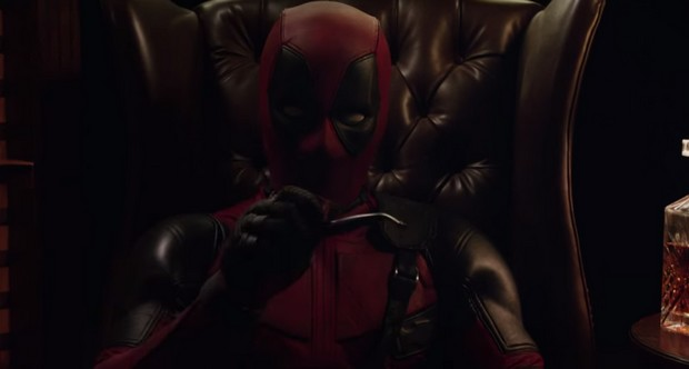 Deadpool Fragman Fragman