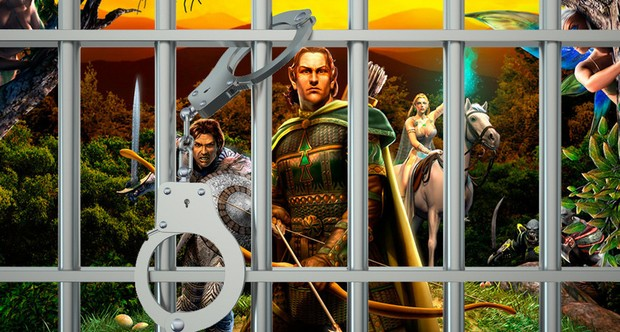 EverQuest 2 2
