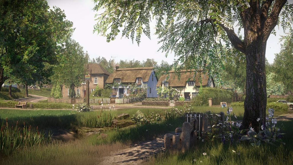 Everybody's Gone to the Rapture 4