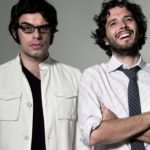 Flight of the Conchords 2