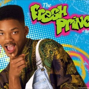 Fresh Prince of Bel-Air 2