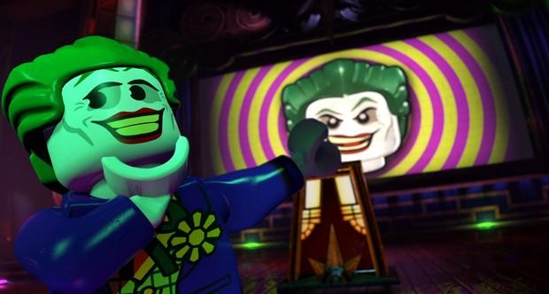 Lego Joker 1