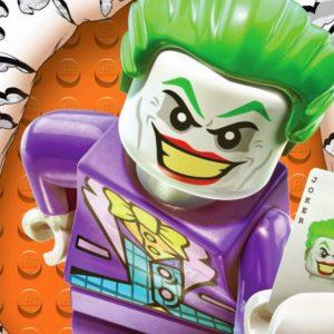 Lego Joker 2