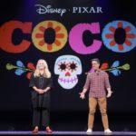 Pixar coco 2