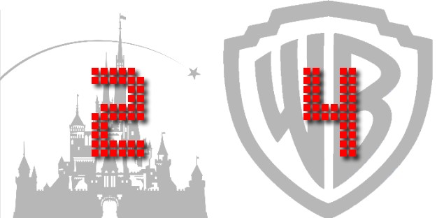 disney vs time warner There are only a handful of major media companies today that control most of the tv and movie content we see the walt disney company (nyse: dis) and time warner (nyse: twx) are two of the biggest, with properties across the media landscape that's a powerful position, but it's also tenuous with.