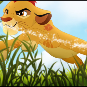 The Lion Guard 2