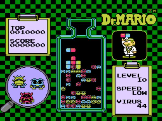 02 Dr Mario