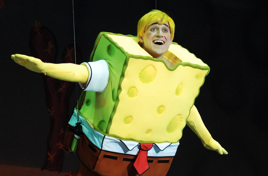 03 SpongeBob Musical