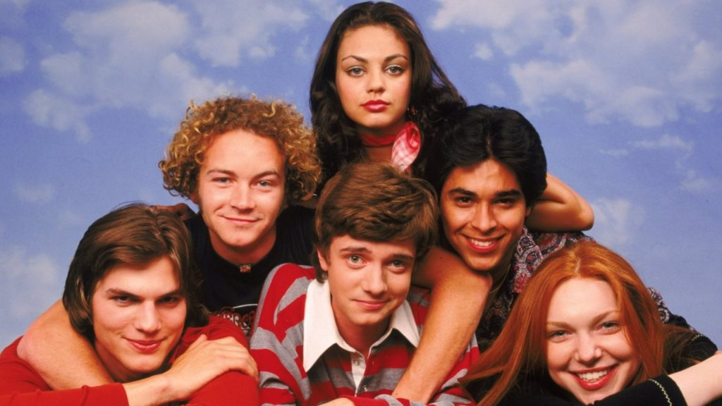 05 That 70s Show