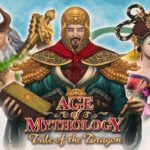 Age of Mythology Tale of the Dragon 2