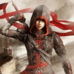 Assassin's Creed Chronicles China 2