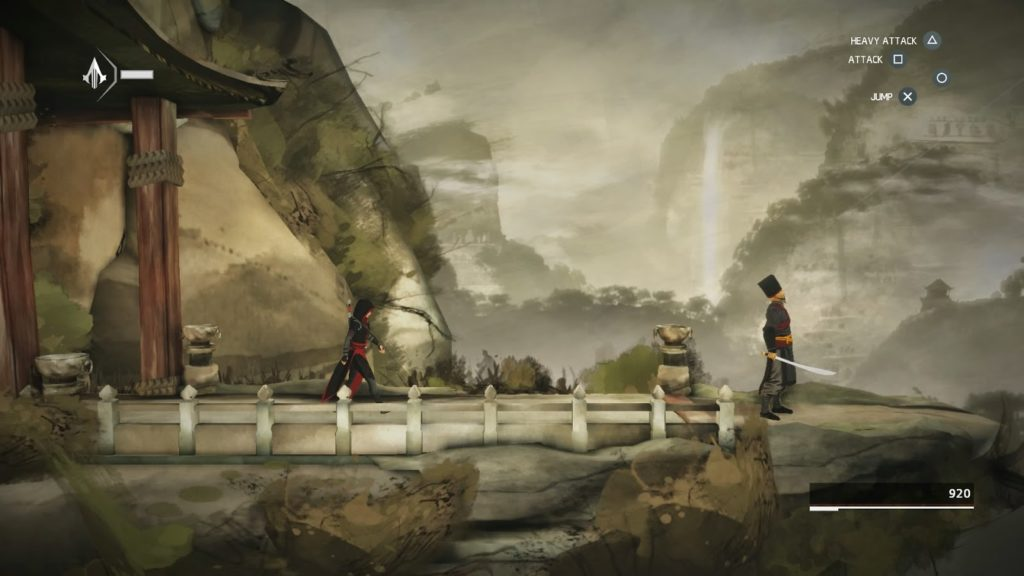 Assassin's Creed Chronicles China 5
