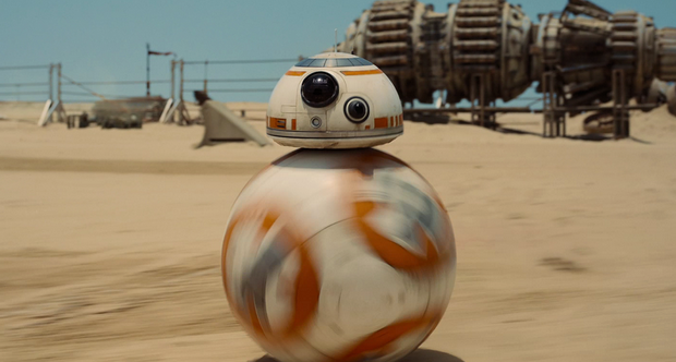 BB-8 2