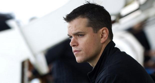 """MATT DAMON returns as the trained assassin Jason Bourne for the latest showdown in """"The Bourne Ultimatum"""". Now, Bourne has only one objective: to go back to the beginning and find out who he was and who created him."""