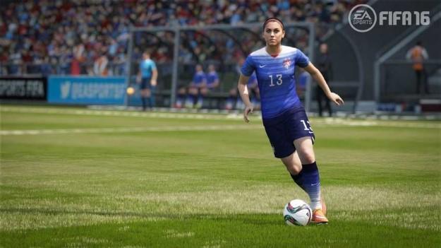 FIFA 16 10