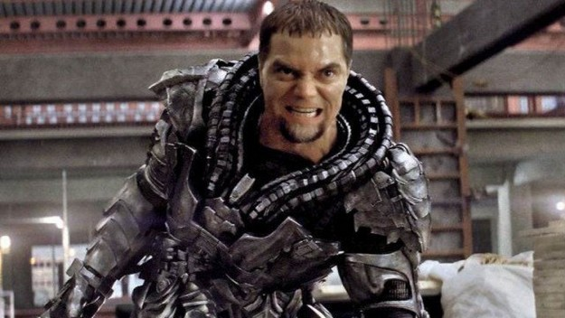 General Zod 2