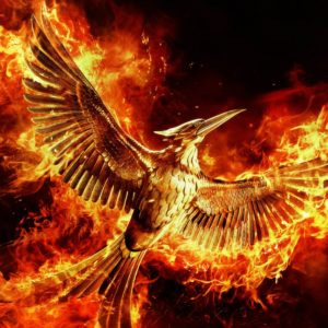 Hunger Games Mockingjay 2 2