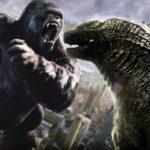 Kong vs Zilla