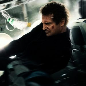 Liam Neeson Non-Stop 2
