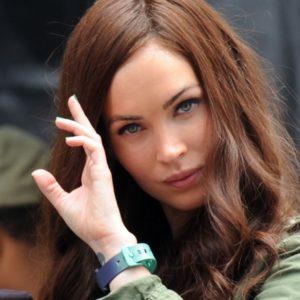 NEW YORK, NY - JULY 22:  Actress Megan Fox as seen on July 22, 2013 in New York City.  (Photo by DVT/Star Max/FilmMagic)