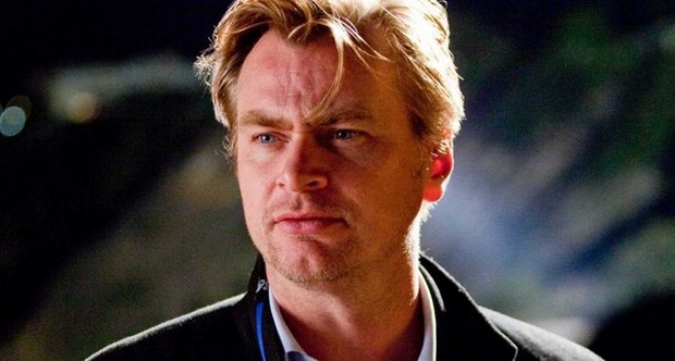 Director CHRISTOPHER NOLAN on the set of Warner Bros. PicturesÕ and Legendary PicturesÕ sci-fi action film ÒINCEPTION,Ó a Warner Bros. Pictures release.
