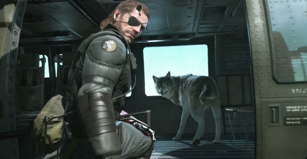Phantom Pain 05