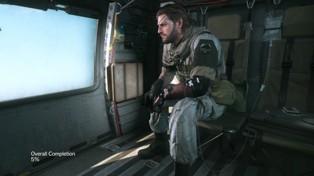 Phantom Pain 08