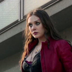 Scarlet Witch 2