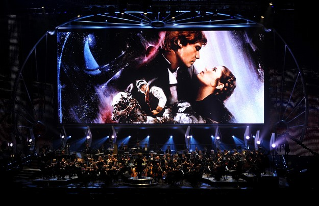 Star Wars müzik 2