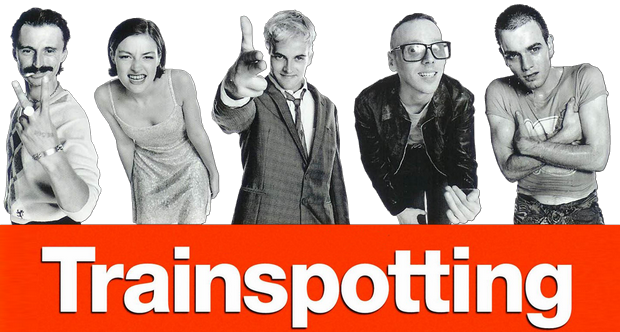 Trainspotting 1