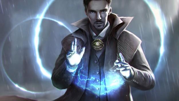 03 Doctor Strange