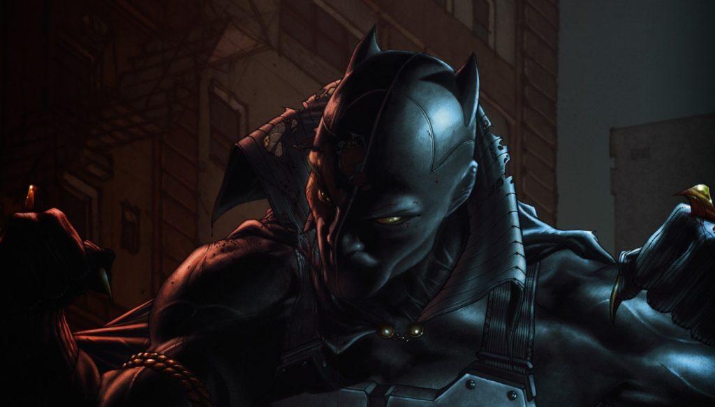 04 Black Panther