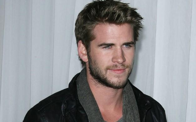 05 Liam Hemsworth Thor