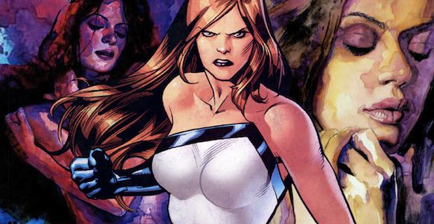 06 Jessica Jones Costume