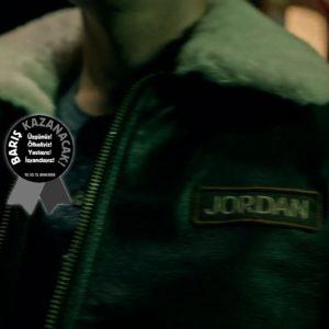 ARrow Jordan