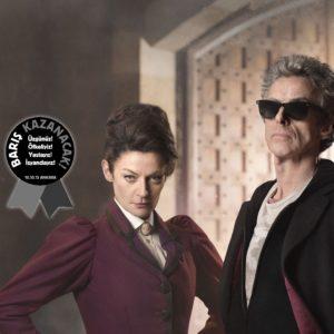 Photo : Copyright © Simon Ridgway, 2015 / +44 (0)7973 442527 / www.simonridgway.com / pictures@simonridgway.com / 20.02.15 : Doctor Who Series 9 Block 2.