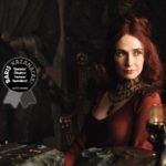 Game of Thrones Melissandre
