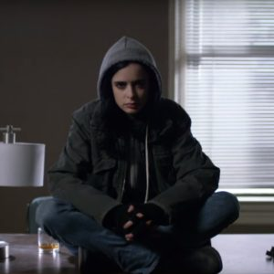 Jessica Jones Trailer