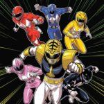 MightyMorphinPower-Rangers-Comic