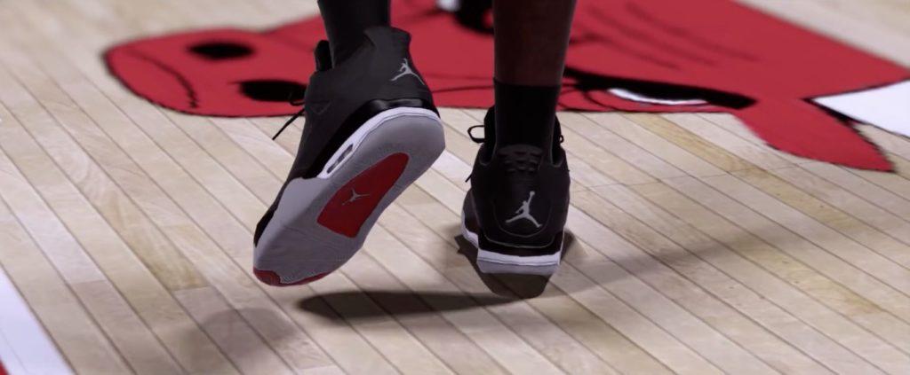 NBA 2K16 3