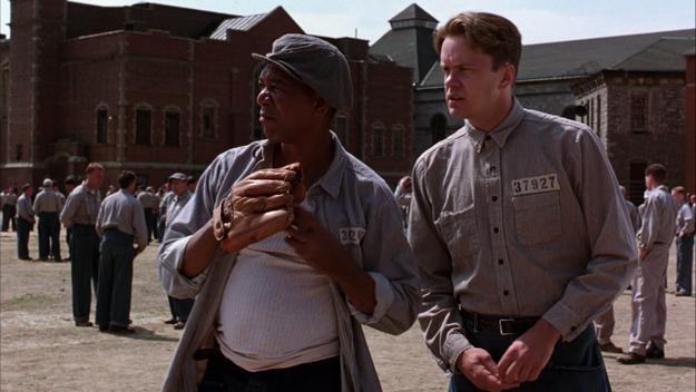 03 Shawshank Redemption