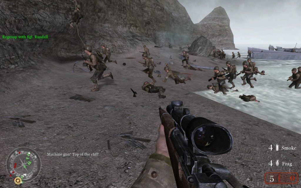 04 Call of Duty 2