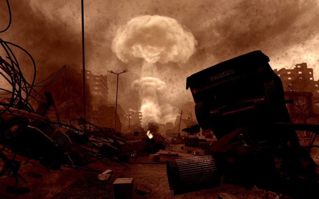 07 Modern Warfare