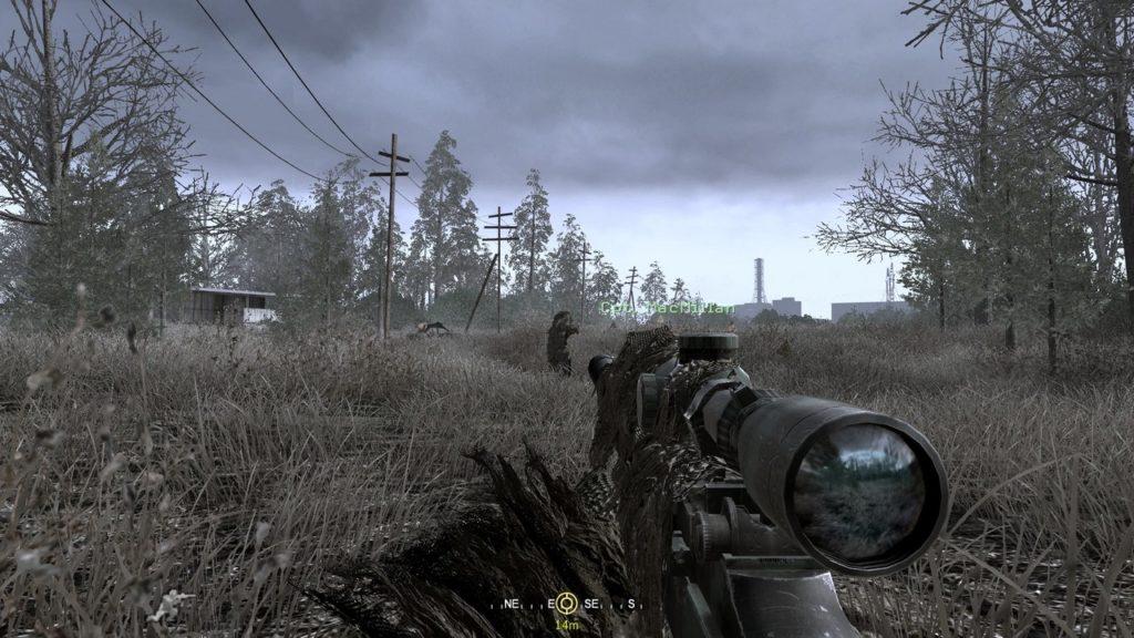 09 Modern Warfare